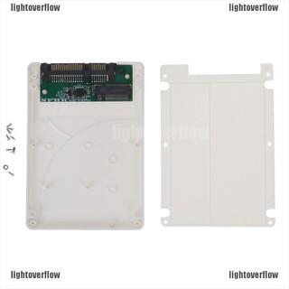 Card chuyển đổi B+M key M.2 Ngff (sata) ssd sang 2.5 inch sata3 kèm vít tiện lợi thumbnail