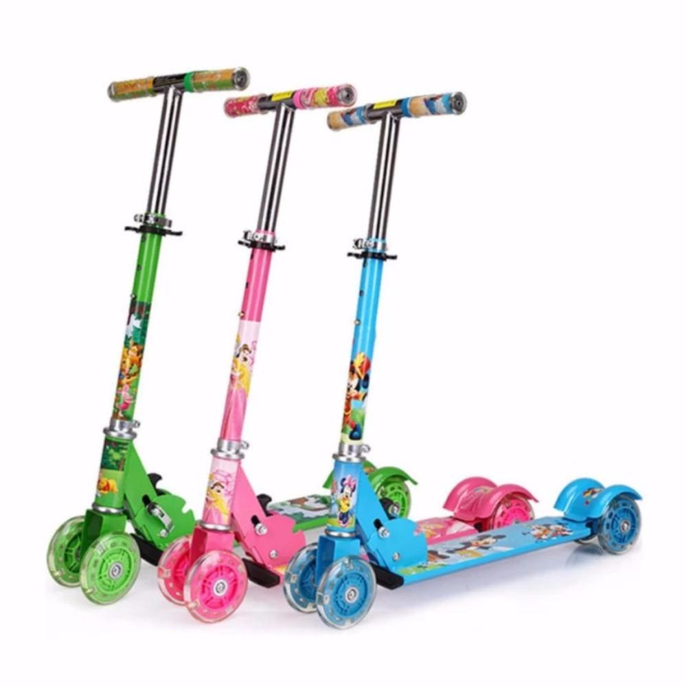 Xe trượt Scooter cho bé - 3357747 , 1006496051 , 322_1006496051 , 159000 , Xe-truot-Scooter-cho-be-322_1006496051 , shopee.vn , Xe trượt Scooter cho bé