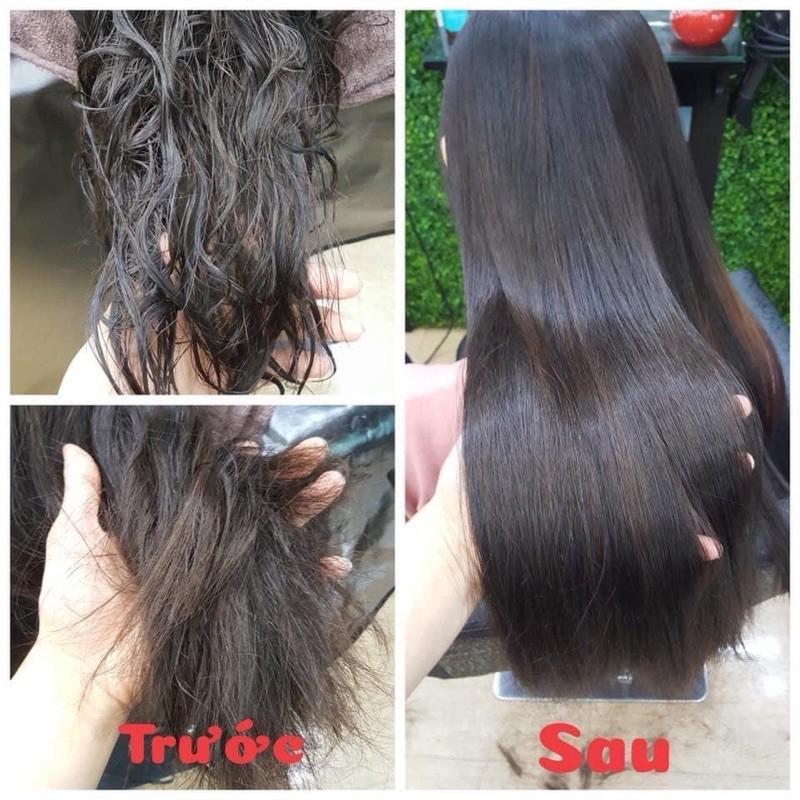 Kem ủ phục hồi tóc Olaplex No.2 Bond Perfector 525ml