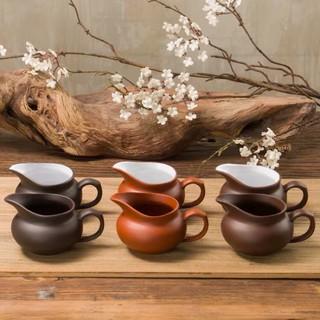Chén tống tử sa Nghi Hưng tinh hoa trà đạo phụ kiện bàn trà