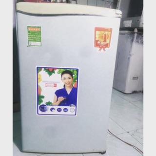 Tủ lạnh mini Sanyo 90 Lít đã qua sử dụng