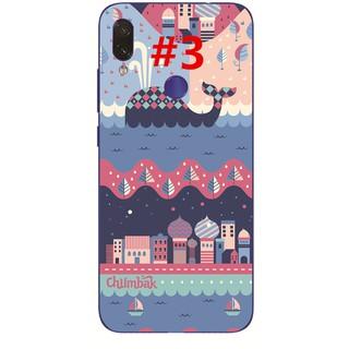 เคส Cartoon Shark Soft Cover Xiaomi Redmi 7 S2 / Note 7 6 5