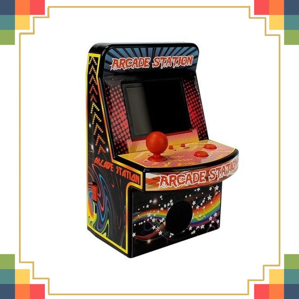 Máy chơi game 220 trò Hàng Hot ( MINI ARCADE GAMES ) loại tốt [SALES]
