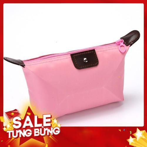 [SALE] Túi đựng mỹ phẩm KAKA siêu hot TI02 [HOT]