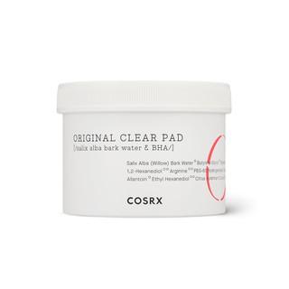 Bông Tẩy Tế Bào Chết Hoá Học COSRX One Step Original Clear Pad 70 Miếng-2