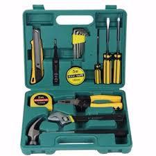 Bộ dụng cụ sửa chữa 16 món đa năng cho mọi nhà - 2915228 , 1248696284 , 322_1248696284 , 150000 , Bo-dung-cu-sua-chua-16-mon-da-nang-cho-moi-nha-322_1248696284 , shopee.vn , Bộ dụng cụ sửa chữa 16 món đa năng cho mọi nhà