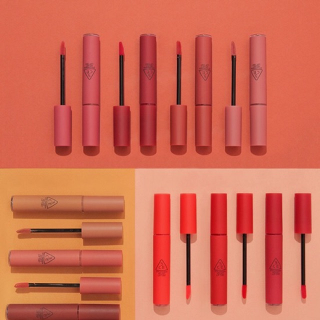 Son velvet lip tint 3ce - 2709112 , 612197641 , 322_612197641 , 300000 , Son-velvet-lip-tint-3ce-322_612197641 , shopee.vn , Son velvet lip tint 3ce