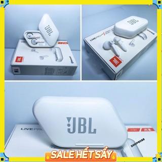 tai nghe bluetooth JBL H6 TWS- chống ồn, lọc âm thanh hàng cao cấp bảo hành lỗi 1 đổi 1 thumbnail