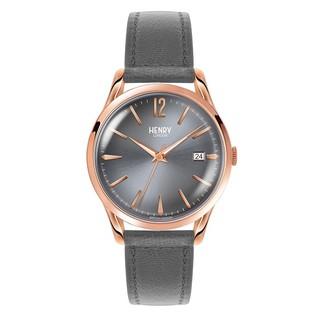 Đồng hồ nam Henry London HL39-S-0120 FINCHLEY