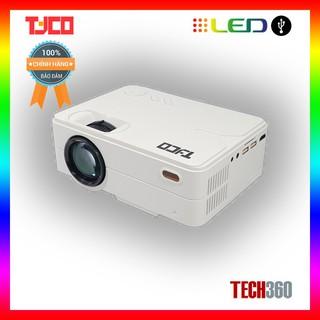 Máy chiếu mini Tyco T1800 – Hàng chính hãng