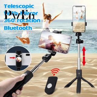Selfie Stick Tripod Monopod Bluetooth Wireless Remote Mini Selfie Stick for Xiaomi/Honor Smartphone