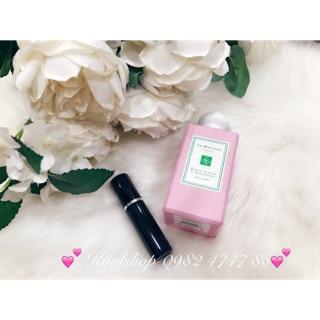Nước hoa nữ limited Jo Malone Green Almond & Redcurrant thumbnail