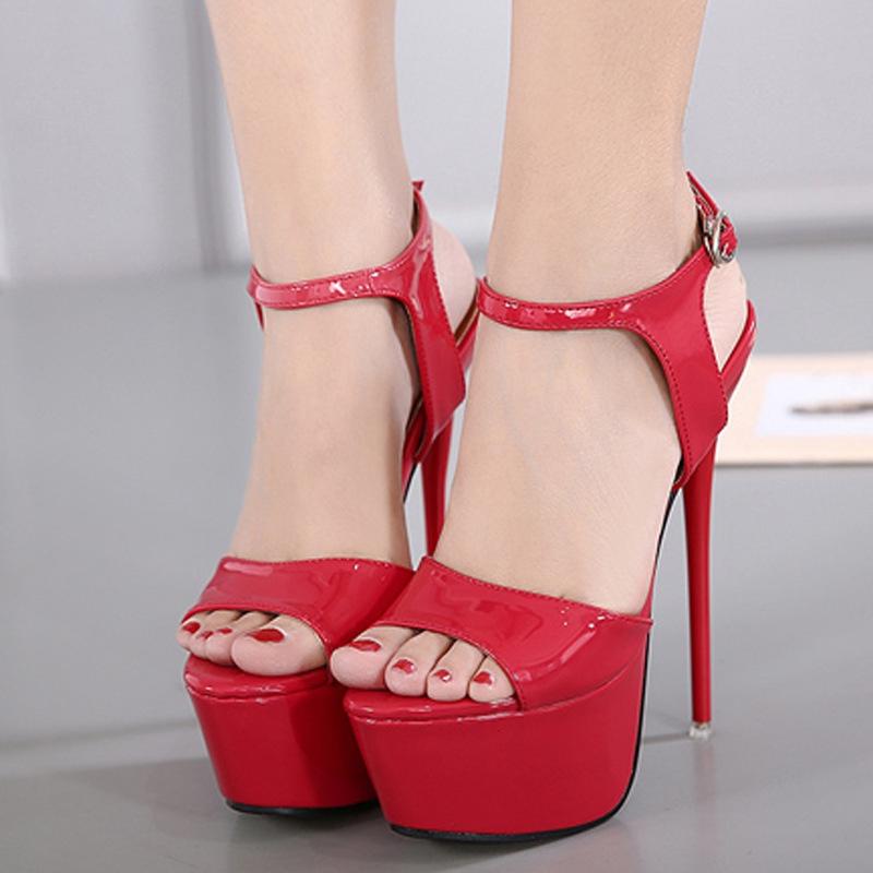 giày sandals nữ đế xuồng