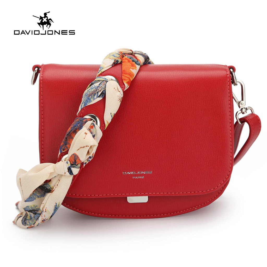 Túi xách/đeo chéo DAVIDJONES thời trang dành cho