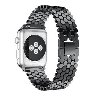 Dây đeo hợp kim bằng thép không gỉ cho Apple Watch