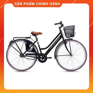 Xe đạp nữ Bergsteiger Cityrad - HANGGIADUNGDUC99 thumbnail