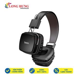 Tai nghe chụp đầu Bluetooth Hoco W20 - Hàng nhập khẩu