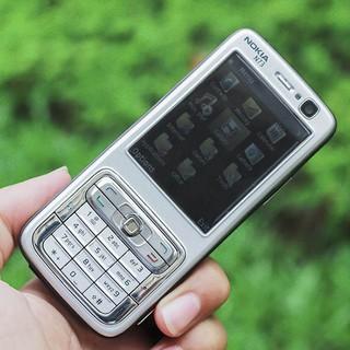 Điện thoại NOKIA N73 bảo hành 12 tháng