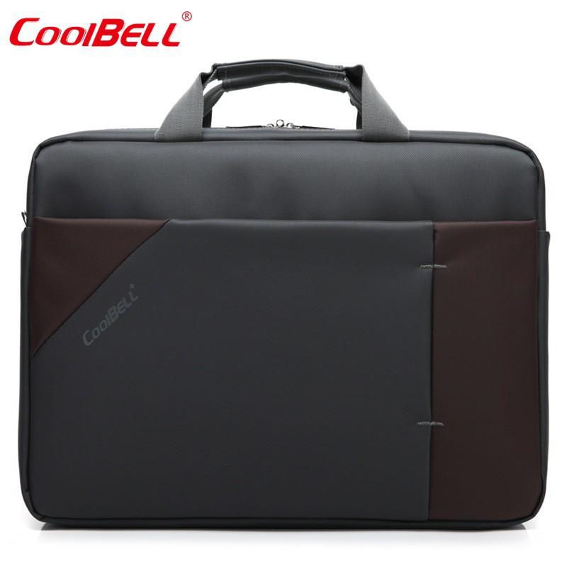 Túi Xách Laptop Hàng Hiệu, Túi Xách Hàng Hiệu Giá Rẻ Chính Hãng Coolbell CB3035 Sale Rẻ