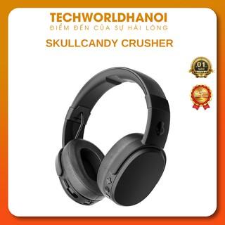 Tai Nghe Chụp Tai Bluetooth Skullcandy Crusher - Hàng Chính Hãng