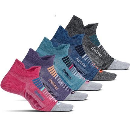 Vớ Tất Thể Thao Feeture Elite Max Cushion Cotton 100% Hàng Xuất Khẩu Thấm Hút Cực Tốt - Dòng Vớ Bán Chạy Số 1 Tại Mỹ
