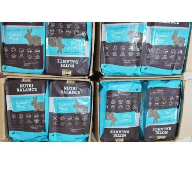 Review cỏ nén nutri balance dành cho thỏ - bọ - sóc bắc mỹ - chilchila .  túi 2kg sale sập sàn   Canhsale.net