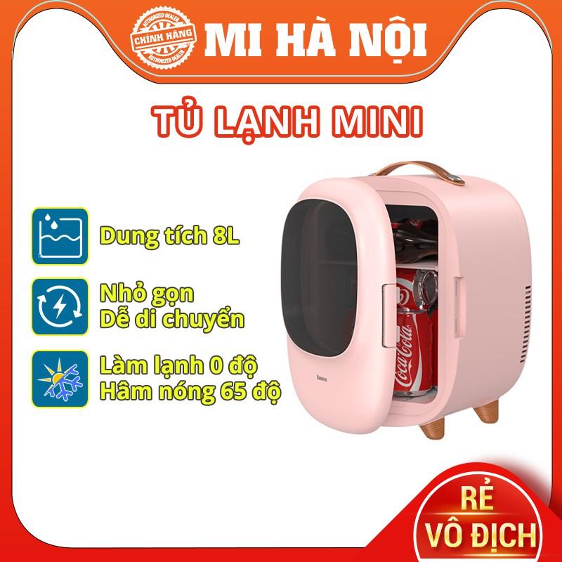 Tủ lạnh Mini Baseus 8L / 6L