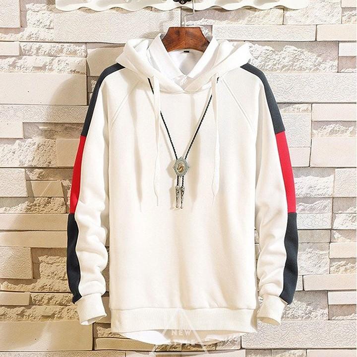 Áo Hoodie Ulzzang Style Hàn Quốc Chất Vải Cao Cấp
