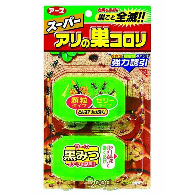 Thuốc diệt kiến Nhật Bản Kololi