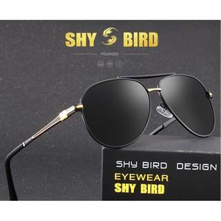 Mắt kính nam Shy Bird 8678 cao cấp