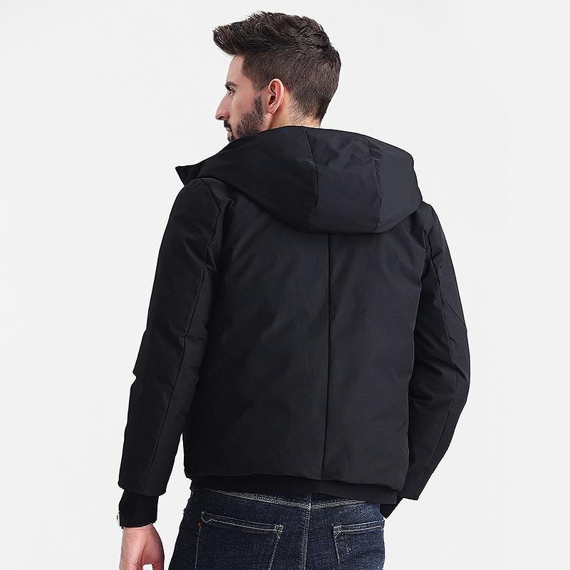 เสื้อแจ็คเก็ตกันหนาวแฟชั่นสไตล์เกาหลี