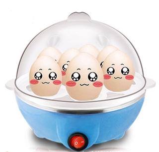 Nồi Hấp Trứng Bằng Điện Tự Động 24 Giờ Đa Năng Tiện Dụng thumbnail