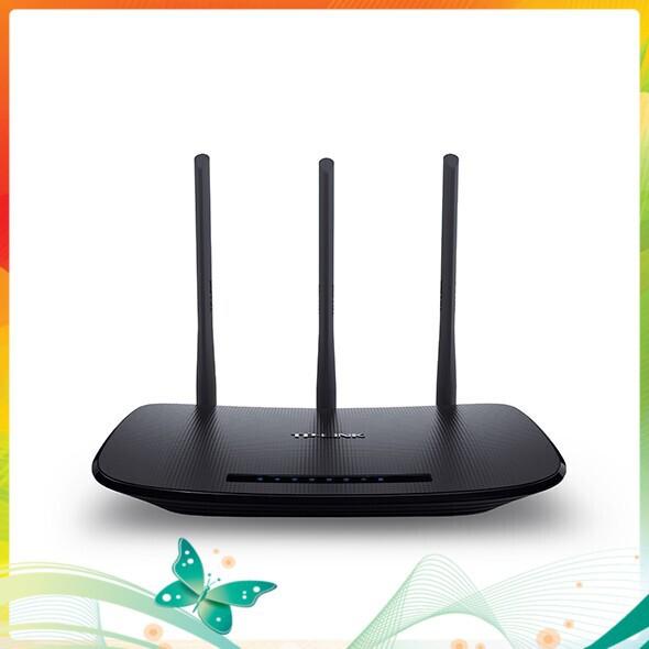 (Giá _Thấp) Thiết bị Router Wifi TP-Link TL-WR940N