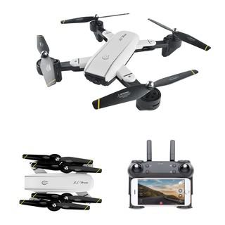 Flycam SG700 camera kép độ phân giải HD 720P 2.0Mp