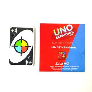 Uno bản mở rộng – Uno Battle