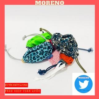 Túi bổi đựng chim MORENO có khóa rút tiện lợi nhiều màu dùng cho các loại chim ( giao màu ngẫu n thumbnail
