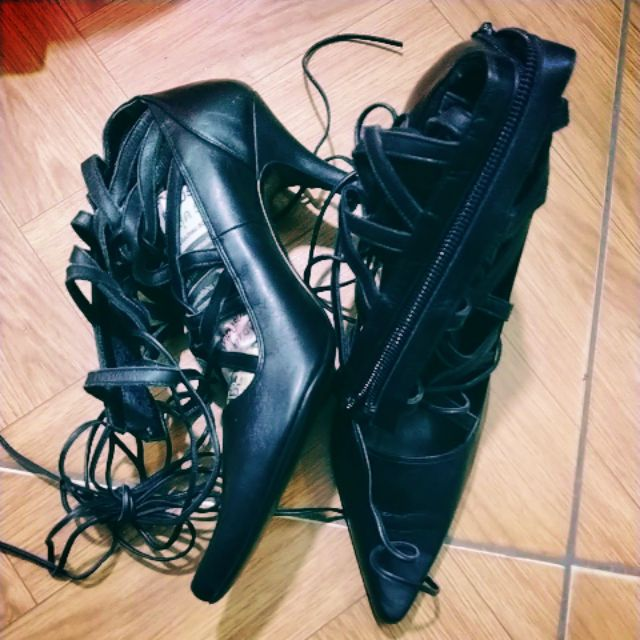 Sandal Tạ Mai