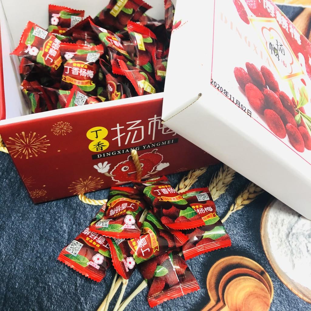 Ô Mai Thanh Mai/Cherry/Việt Quất 600g