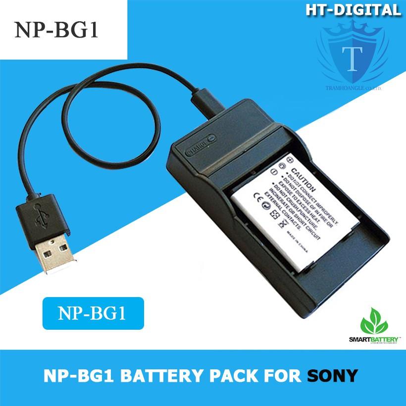 Sạc pin máy ảnh Sony NP-BN1