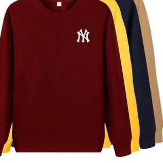 Áo Sweater Cổ Tròn Thời Trang Dạo Phố Năng Động 6.6