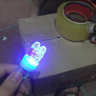 Nhẫn phát sáng (60 chiếc một hộp )