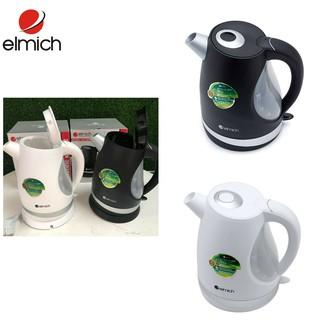 Ấm đun nước siêu tốc Elmich 1,7 lít KEE-0698 Xuất Xứ Séc Bh 25 tháng