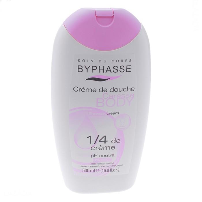 Sữa tắm Byphasse shower 500ml (trả giá 110k)