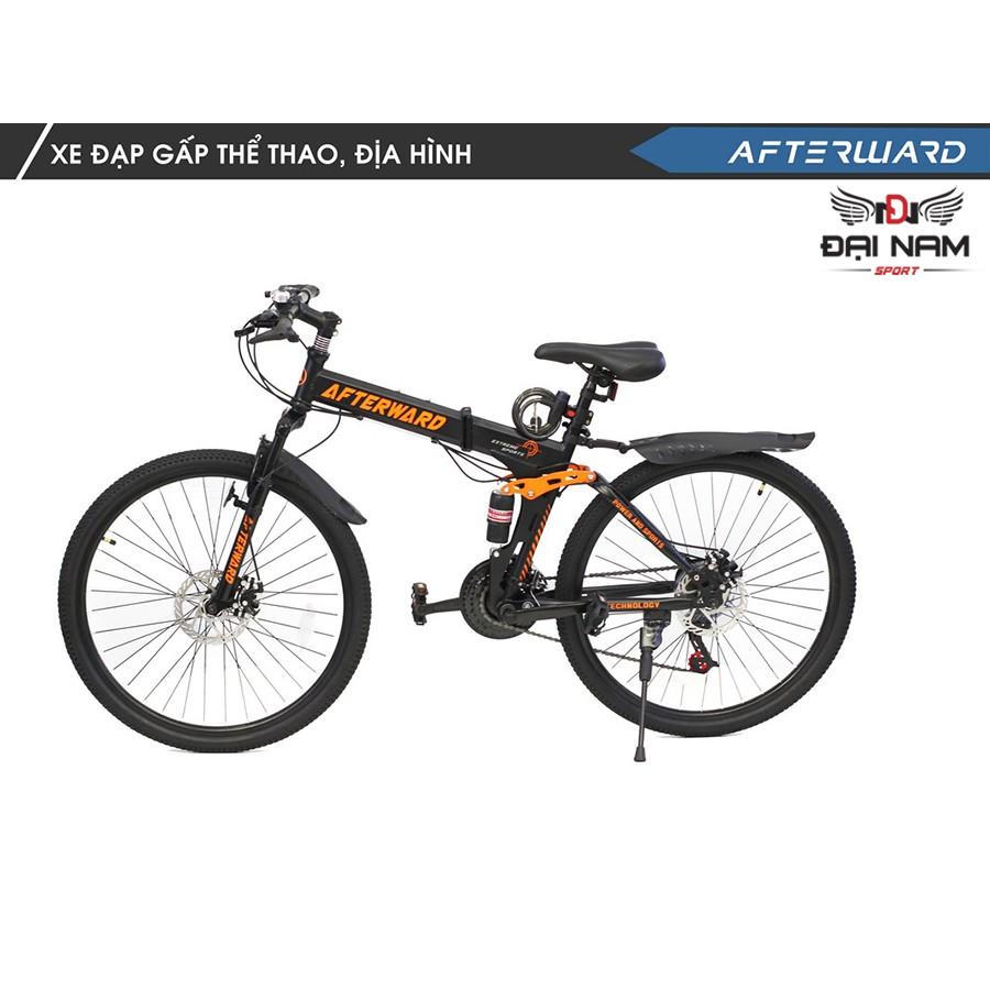Xe đạp thể thao gấp gọn địa hình After Ward - 3088304 , 987423654 , 322_987423654 , 2799000 , Xe-dap-the-thao-gap-gon-dia-hinh-After-Ward-322_987423654 , shopee.vn , Xe đạp thể thao gấp gọn địa hình After Ward