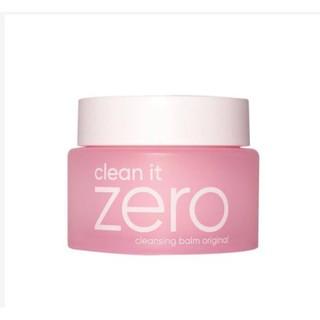 Sáp Tẩy Trang Banila Clean It Zero Mini 7ml thumbnail