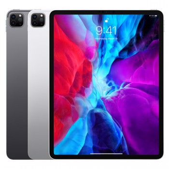 Máy tính bảng Apple iPad Pro 11 inch 2020 Wifi 256GB - Nhập khẩu chính hãng