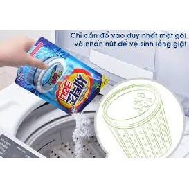 Bột tẩy lồng máy giặt - 2597507 , 255436198 , 322_255436198 , 600000 , Bot-tay-long-may-giat-322_255436198 , shopee.vn , Bột tẩy lồng máy giặt