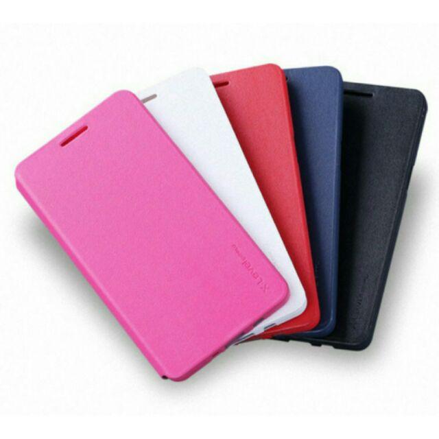Bao da FIB color cho điện thoại Sony xperia X