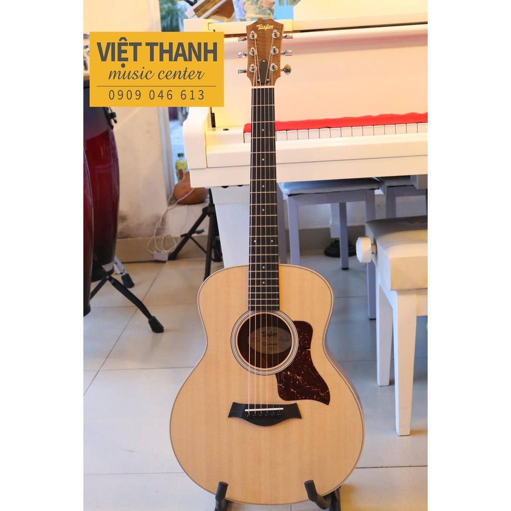 Đàn Guitar Taylor GS Mini-e Walnut Chính Hãng Sản Xuất Mexico