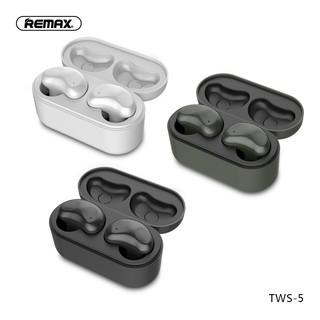Tai nghe REMAX TWS-5